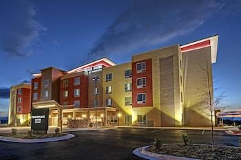 溫泉萬豪唐普雷斯套房飯店 TownePlace Suites by Marriott Hot Springs