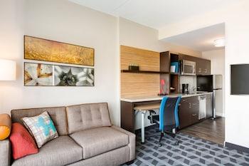 南海文孟非斯萬豪唐普雷斯套房飯店 TownePlace Suites by Marriott Memphis Southaven