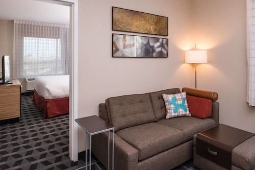TownePlace Suites by Marriott Merced, Merced