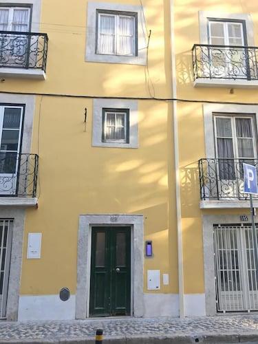 Apartments Center Santos, Lisboa