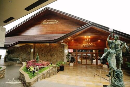 . Alta D' Tagaytay Hotel