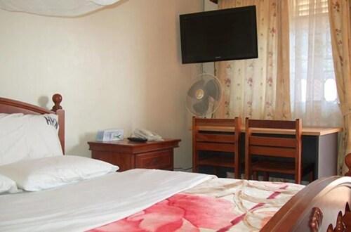 Kijungu Hill Hotel, Bugahya