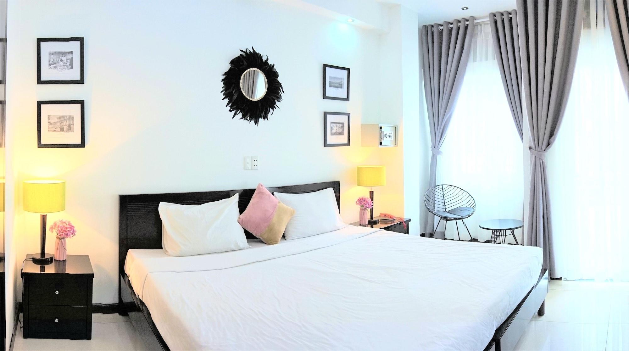 Green Suites Hotel, Quận 1