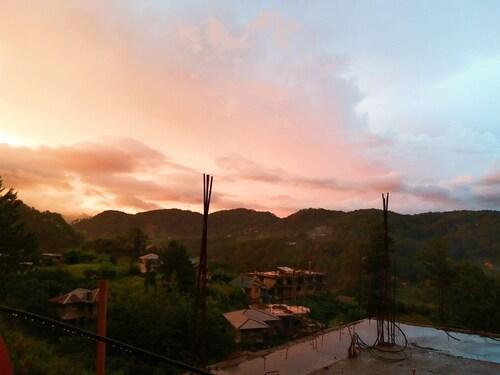 SEE TOO VILLE - Nature Lodge Sagada, Sagada