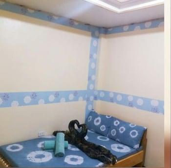 SEE TOO VILLE - NATURE LODGE SAGADA Room