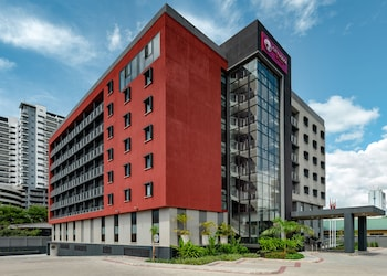 City Lodge Hotel Dar es Salaam