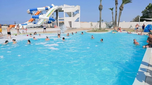 Club Rosa Rivage, Monastir