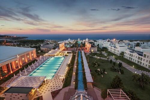Kaya Artemis Resort & Casino - All Inclusive