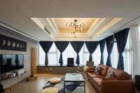 Deluxe Apartment, 1 Bedroom, City View