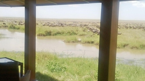 Ngerende Island Lodge - Adults Only, Narok West