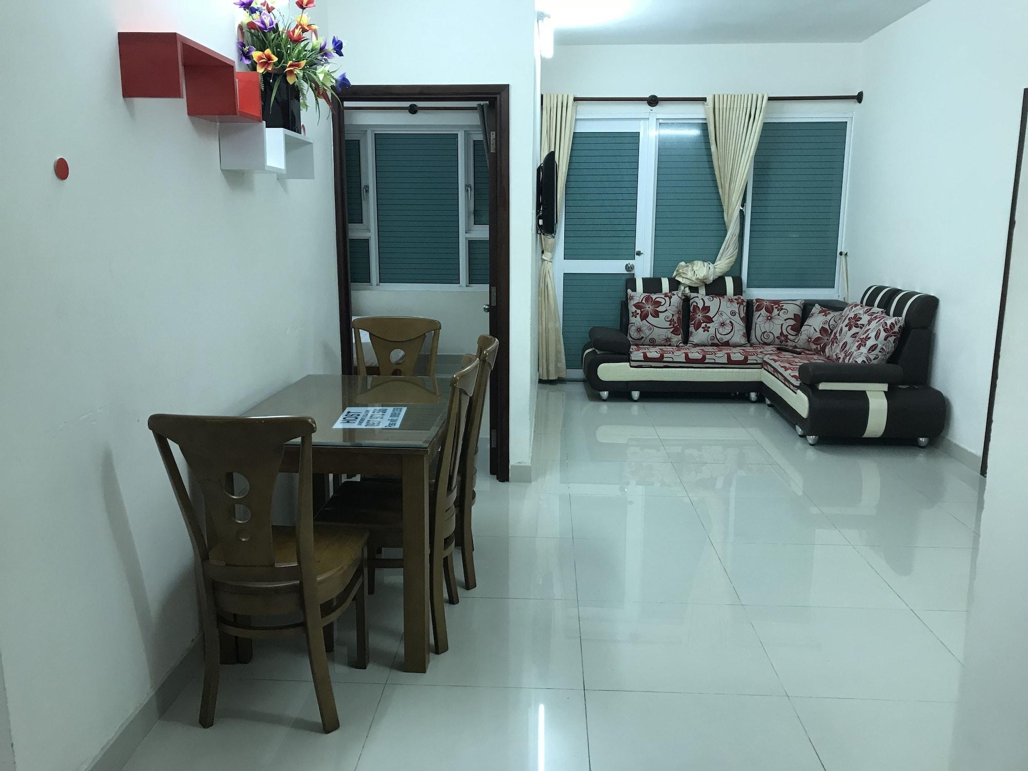 Nancy Sweet Apartment, Vũng Tàu