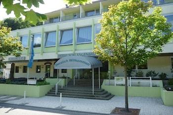 Hotel - Hotel Schlangenbader Hof