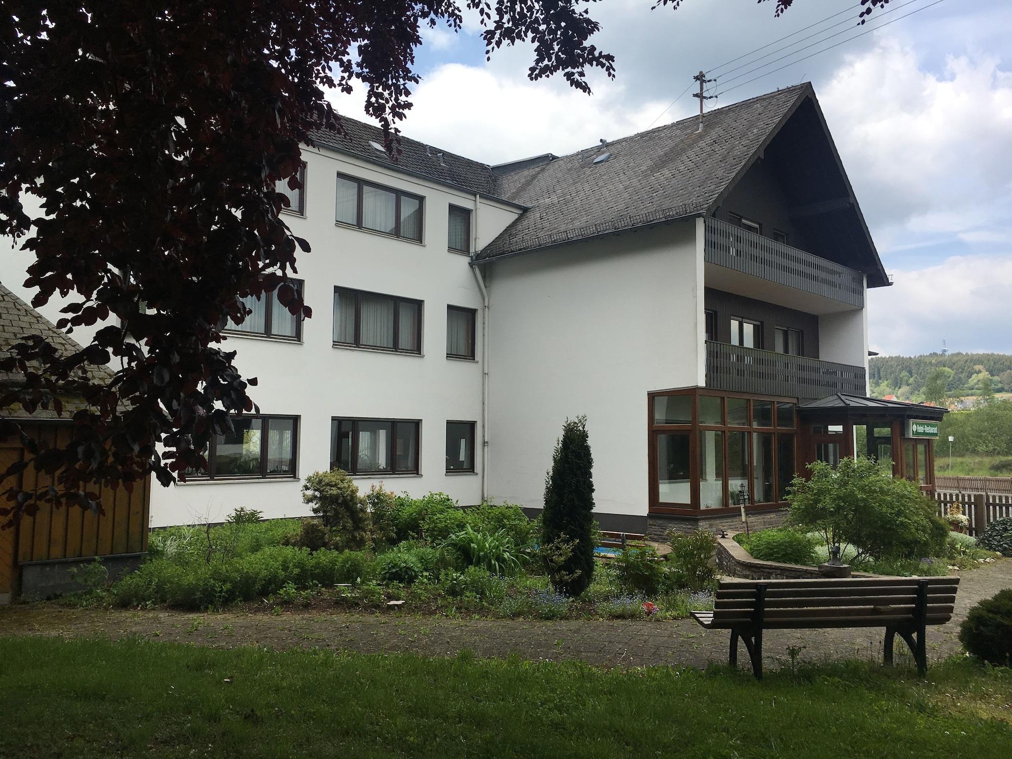 Hotel Pension Haus Kirst, Eifelkreis Bitburg-Prüm