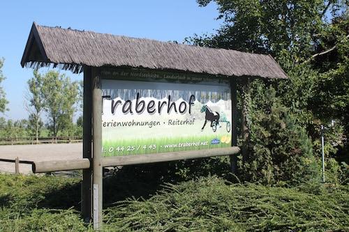. Traberhof