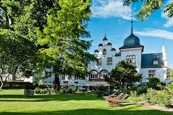 Hotel - Hotel Kronenschlösschen