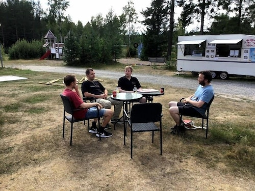 Bureå Camping, Skellefteå