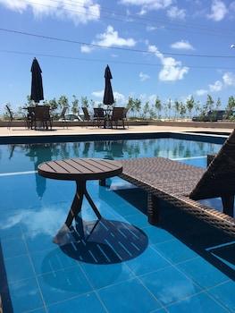 熱帶海洋飯店 Tropical Mar Hotel