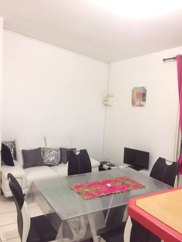 Apartment With 2 Bedrooms in Pointe Noire, With Balcony and Wifi - 4 k, Pointe-Noire