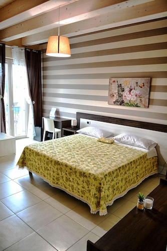 Le Due Noci Bed and Breakfast, Avellino