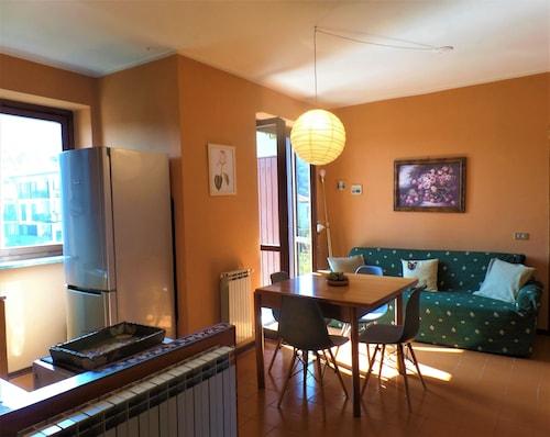 . Appartamento Raffaello