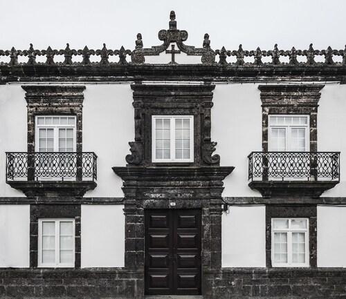 Casa do Campo de São Francisco, Ponta Delgada