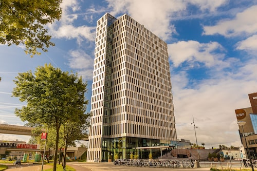 . Postillion Hotel Amsterdam