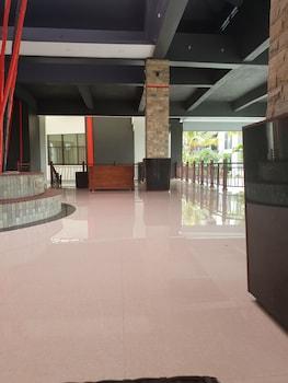 ナサウ リゾート & ヴィラズ