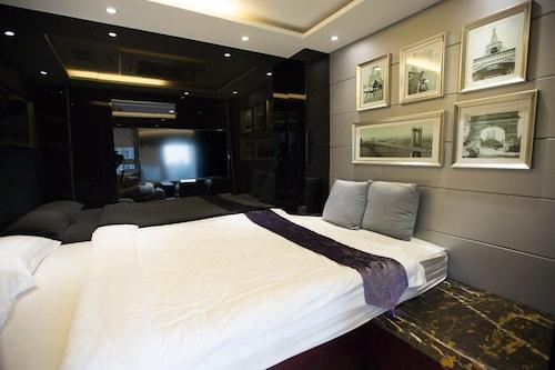 O'Hotel, Kowloon City