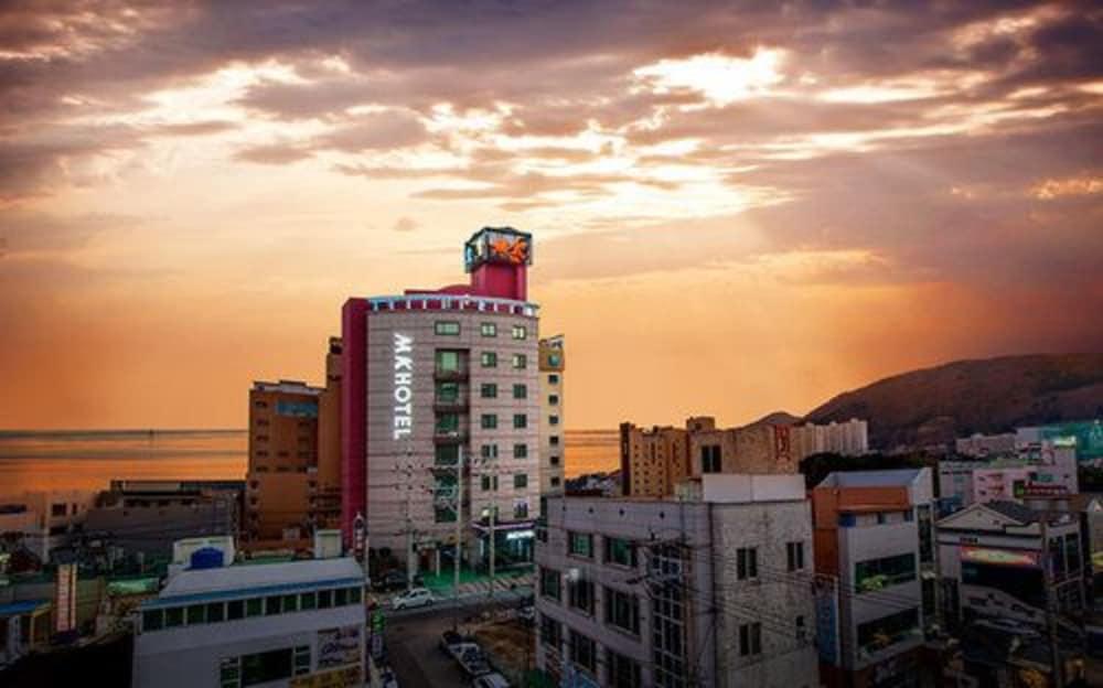 Yeosu MK Hotel