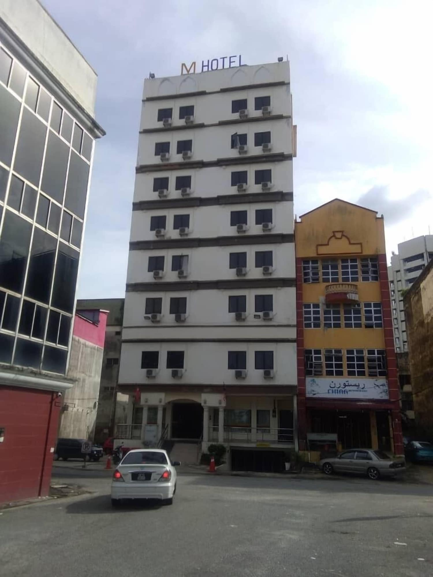 Hotel Mewah Impiana, Kota Bharu