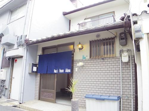 Nao's House Abeno, Osaka