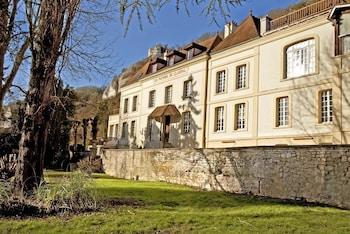 Hotel - Hôtel Les 3 Falaises