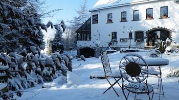 菲爾德茅思養生土地飯店及餐廳 Landhotel Restaurant Wellness Feldmaus