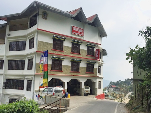 OYO 16637 Tiara Regency, East Sikkim