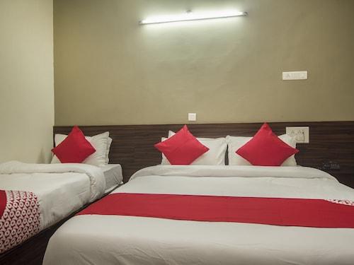 OYO 17039 Hotel Omkar, East Sikkim