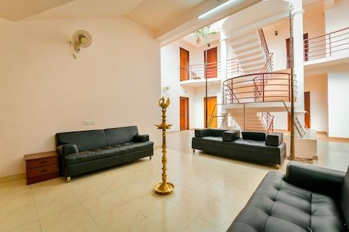 OYO 16745 One & Only Homestay, Thiruvananthapuram