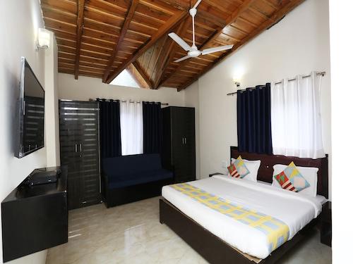 . OYO 19001 Home Elegant Stay Bhowali