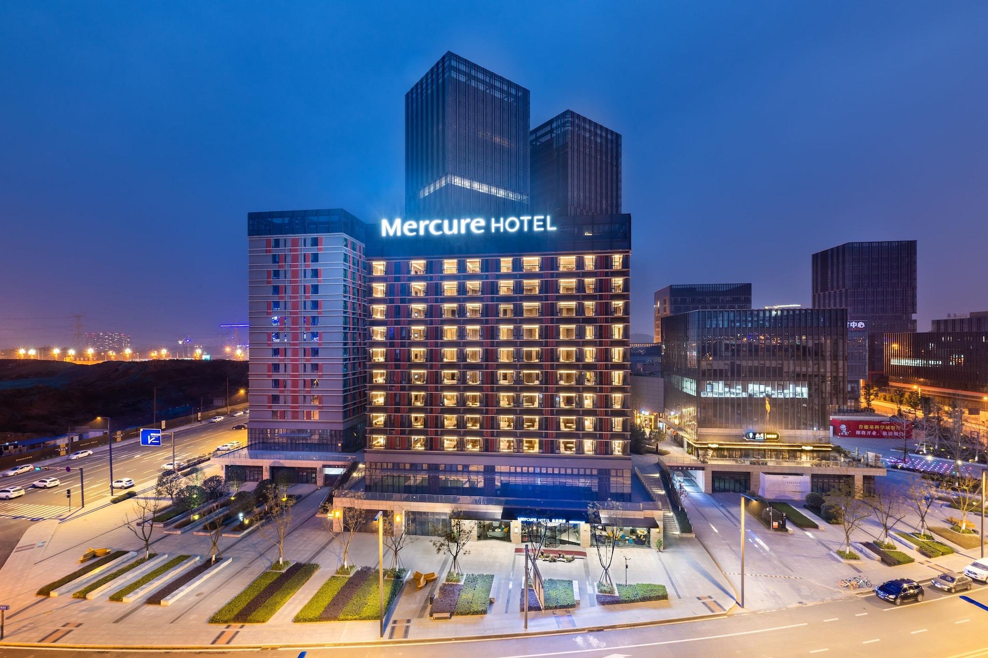 Mercure Chengdu Exhibition Center, Chengdu