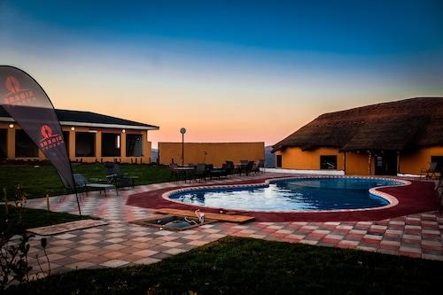 . Sibebe Resort