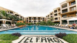 El Faro 3 BR Beachfront with Private Pool