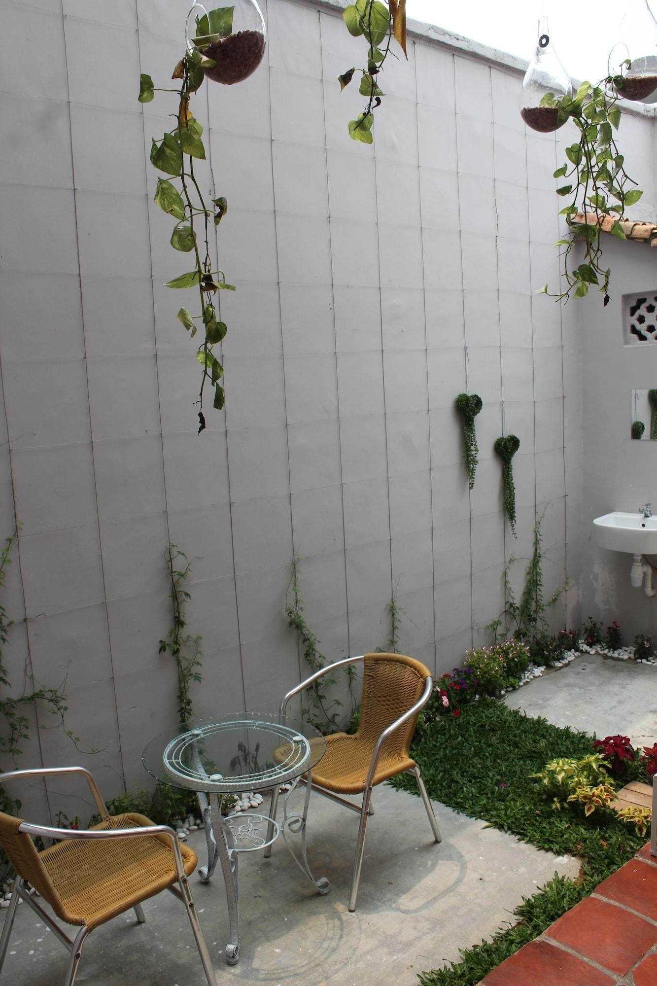 Secret Garden Homestay, Pulau Penang