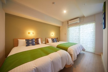 HOTEL MONDONCE KYOTO GOJO Featured Image