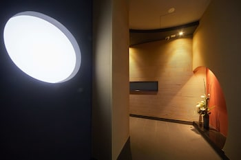 HOTEL MONDONCE KYOTO GOJO Hallway