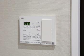 HOTEL MONDONCE KYOTO GOJO Bathroom