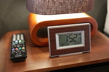 HOTEL MONDONCE KYOTO GOJO Room Amenity