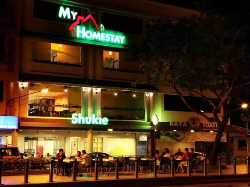 MyHomeStay - Hostel, Miri