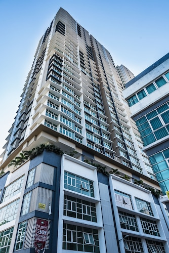 Boulevard Serve Apartment Homestay by Goopro, Kuala Lumpur