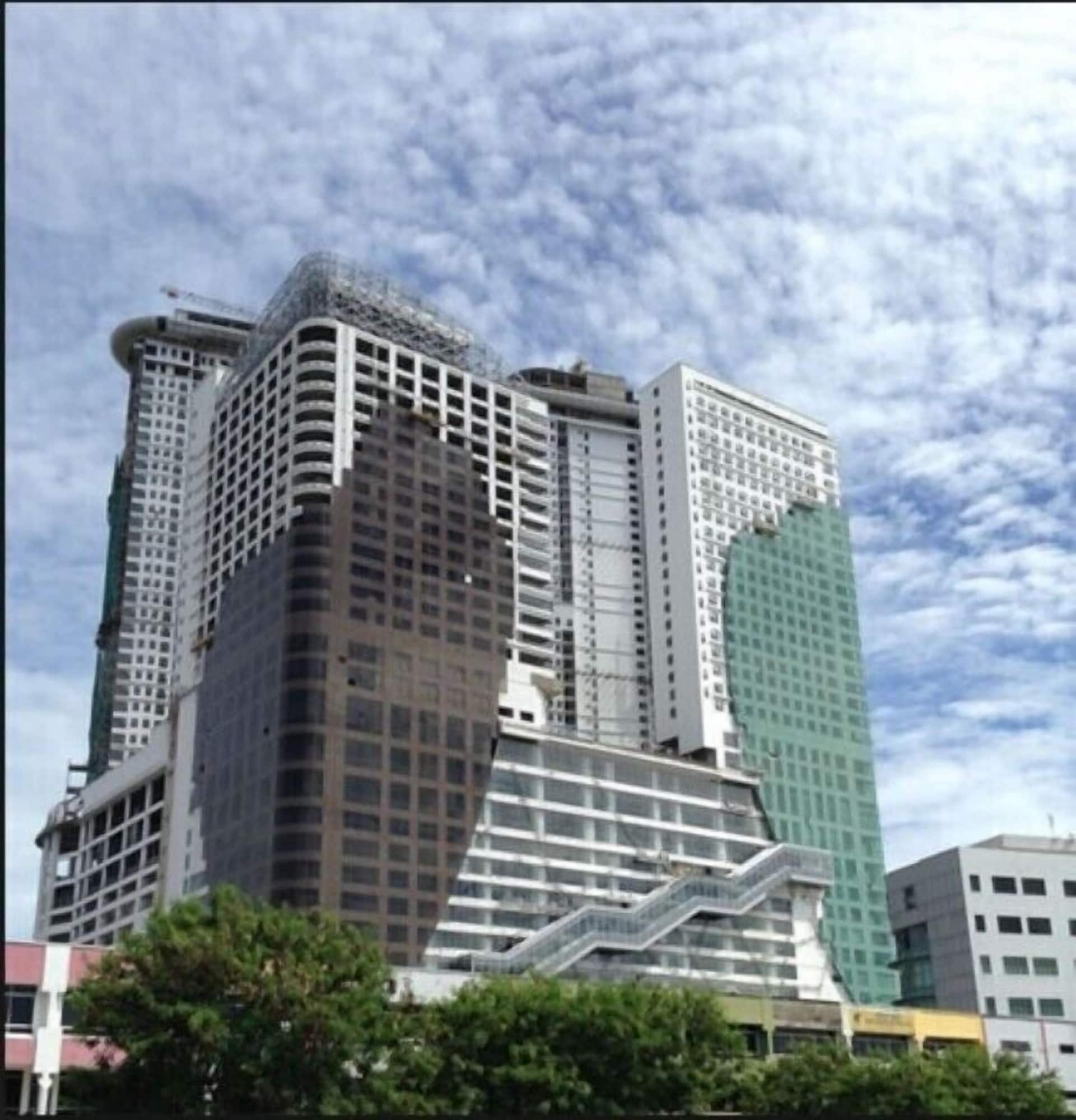 Breezy Silverscape Melaka Family Apt 4-8pax, Kota Melaka