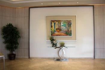 SANTORINI HOTEL Interior