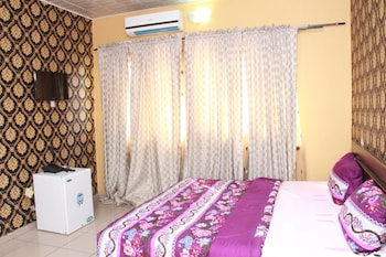 ABATETE GUEST HOUSE